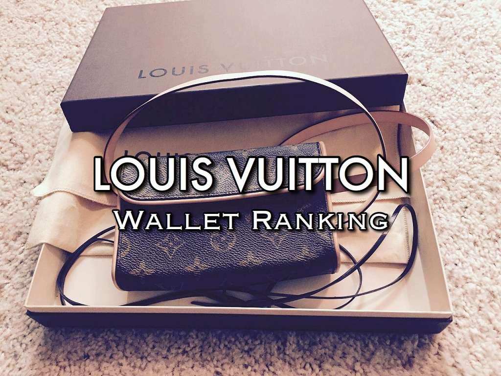 ルイヴィトン 財布 メンズ 黒