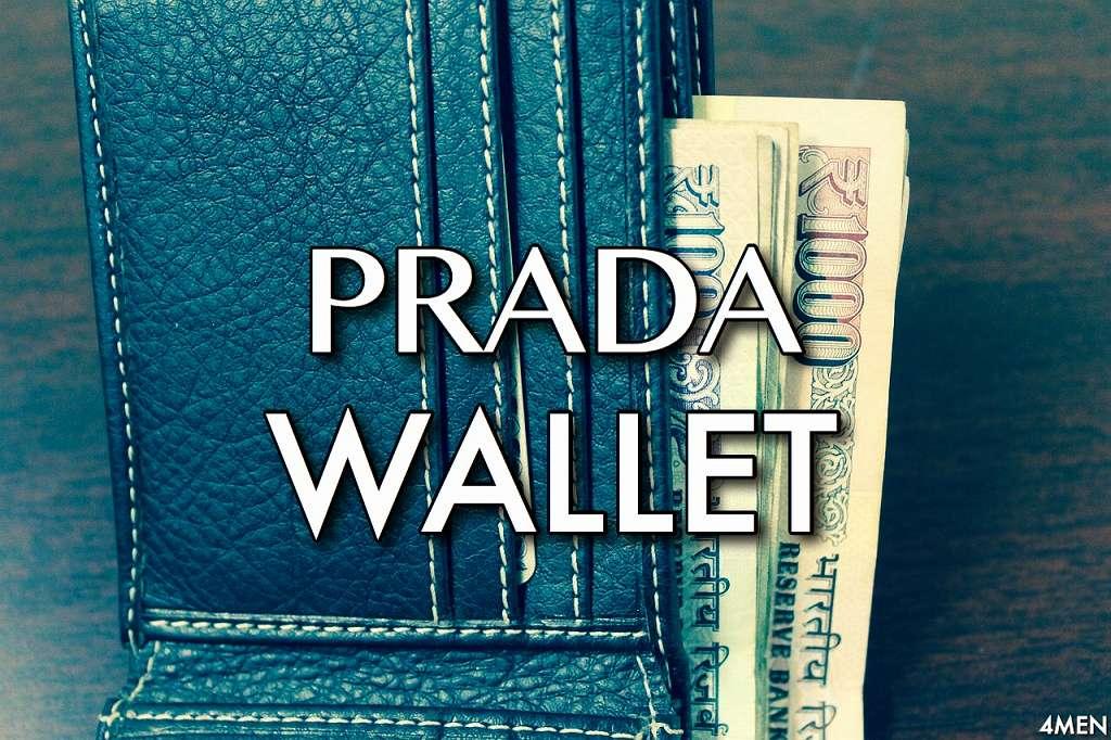 73fd133999ac プラダの財布買うならこれ!メンズにおすすめ23選 | 4MEN