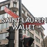 【2018】サンローラン財布10選!個性派メンズはSAINT LAURENTを選べ!